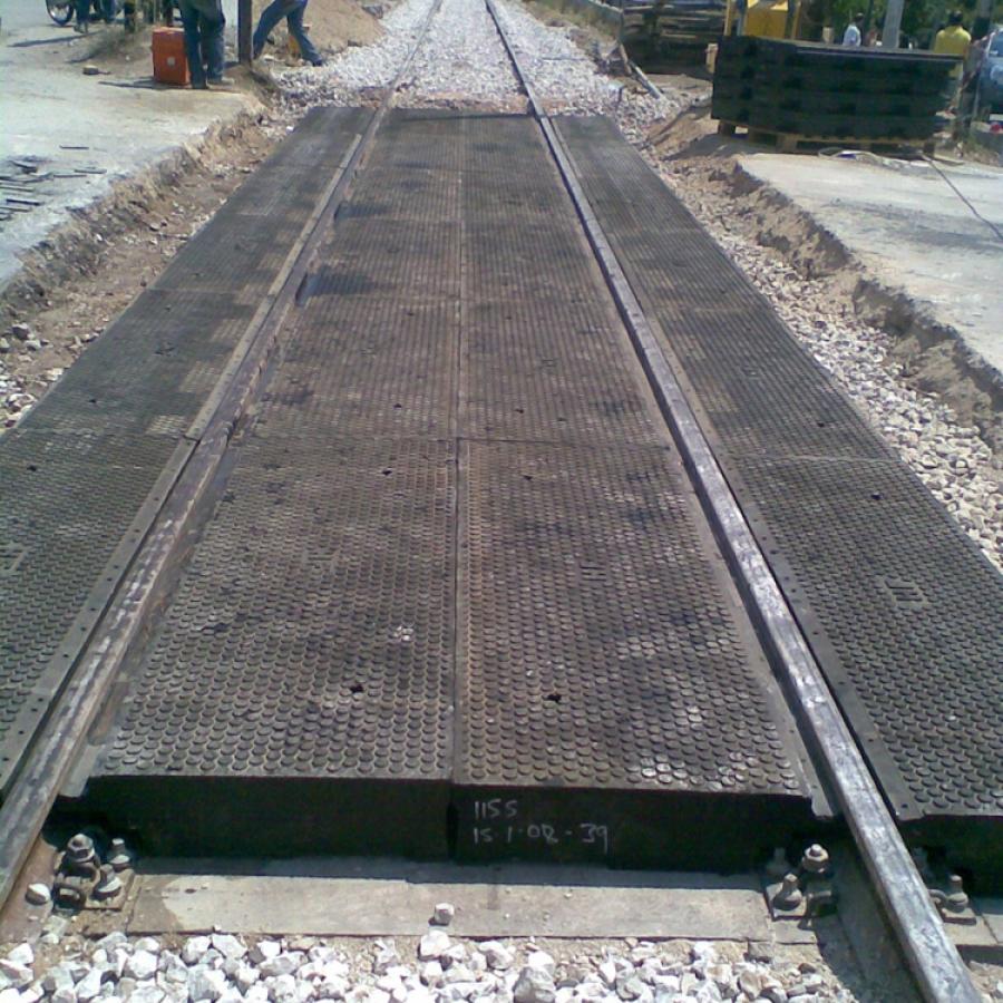 Αναβάθμιση υφιστάμενης σιδηροδρομικής γραμμής Λειανοκλαδίου – Στυλίδας και κατασκευή Περίφραξης – Ηλεκτροφωτισμού στις Αστικές περιοχές και στρώση ισόπεδων διαβάσεων με προκατασκευασμένες πλάκες